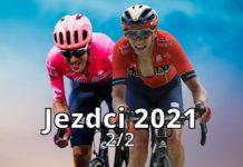 Jezdci 2021 (2/2)