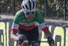 Elisa Longo Borghini – vítězka Trofeo Alfredo Binda 2021