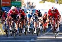 Paříž-Nice 2021 - 8. etapa Magnus Cort Nielsen