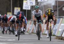 Amstel Gold Race 2021 Wout van Aert