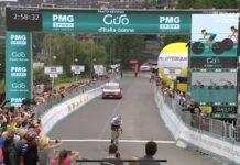 Anna van der Breggen vítězí ve 2. etapě Giro Rosa 2021