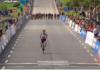 Elisa Longo Borghini vítězí na GP de Plouay 2021