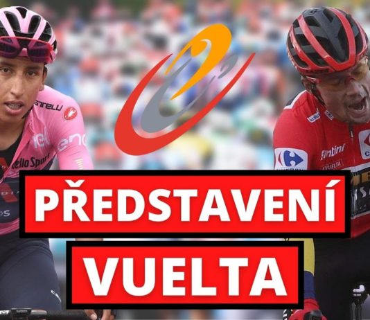 Preview Vuelta 2021